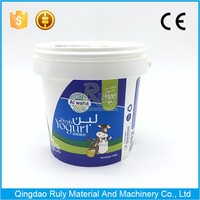 Industrial Application 500ml Plastic Pails For Sale