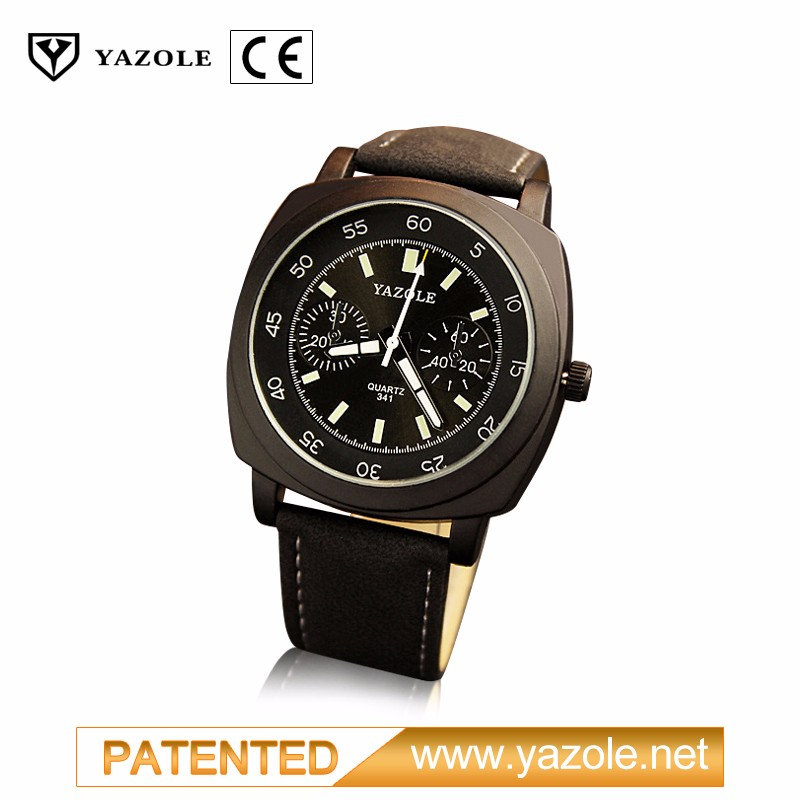 341 Aliexpress best seller men watch luxury men wrist watch cheap price wholesale