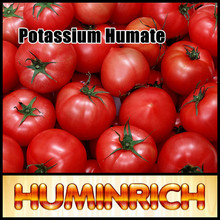 Huminrich High Concentration Banana Speciality Fertilizer 20 Ton Of Humic Acid