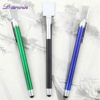 Top quality cheap ball pen promotion refill ink for marker pens