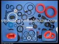 Custom Molding Rubber Product