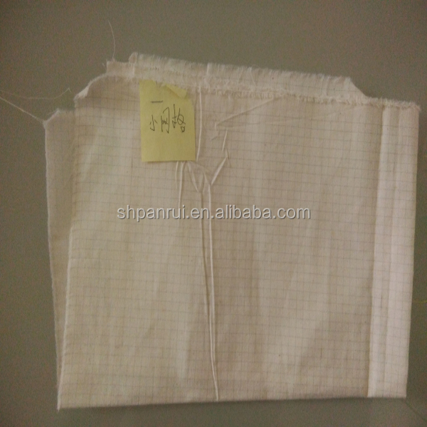 Woven Polyester Sports Fabric and Anti-tear Fabric