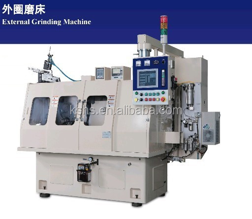 Crankshaft grinding machine/angle grinder/sharpener from china supplier.