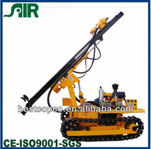 auger drilling rig HC725A for mining