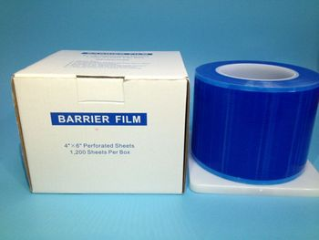 PE Barrier Film