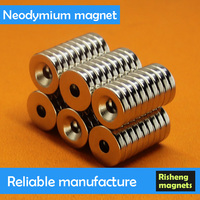 Best Sale Magnet China Magnet Materials Neodymium Pot Magnet Countersunk