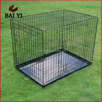 Wire Mesh Pet Cages Dog Kennel