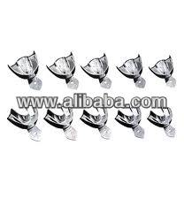 Impression trays, dental instruments, dental trays