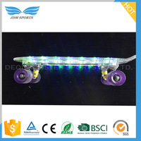 Hot Selling Promotional glow in the dark skateboard wheels
