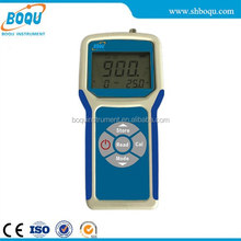 2017 Hottest Portable pH tester handheld pH ORP tester