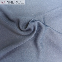 100% polyester dty yarn nano fabric with 5 functions