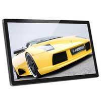 32 inch lcd touch panel pc