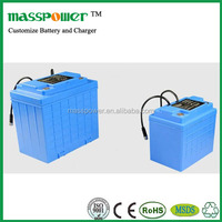Latest Electrical Technology Best Quality 36 volt lithium battery pack