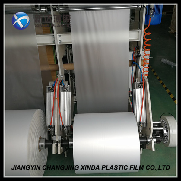 3 Layer Co-extruded Air Cushion Film Rolls Protective Packaging Film Rolls