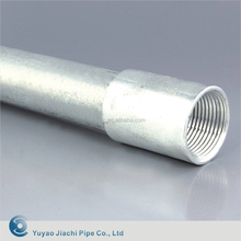 UL Listed Electrical Galvanized IMC Pipe