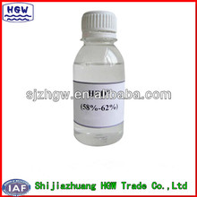HEDP (1-Hydroxy Ethylidene-1,1-Diphosphonic Acid), CAS No. 2809-21-4, Similar to Dequest 2010