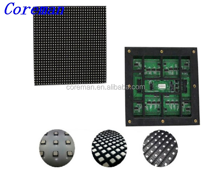 2016 best price outdoor rental wall led video module display p3 p4 p5 outdoor cabinet 96x96 128x128