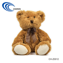 For Valentine's Day Lovely Soft Teddy Bear Stuffed Plush Toy Cute Bear