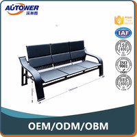 Modern Low Price Metal Sofa Set with New Design