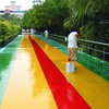 Double Component Polyurethane bituminous waterproofing coating