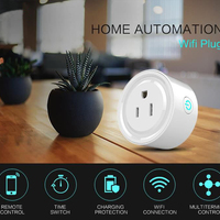 Hot Selling WIFI Plug For US
