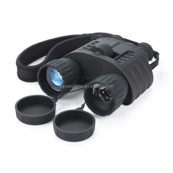 4x50 Digital Night Vision Binocular camera WG-80 Bestguarder