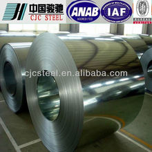 hot dipped galvanized steel sheet in coil price/ GI Coil