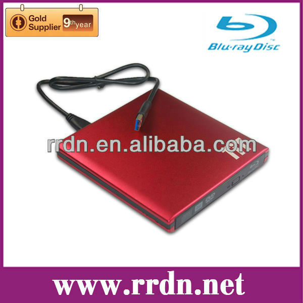 External USB3.0 Blu Ray Writer UJ-240