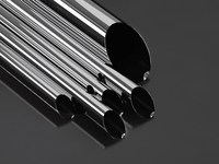 TOP SELLING - TUBE AND PIPE- ALL FROM STAINLESS STEEL