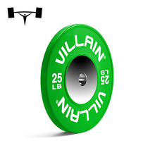 Reasonable Price Worth Buying Rubber Weight Stack Barbell Plate