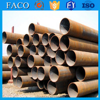 Tianjin steel pipe ! construction scaffold mild steel mill certificate
