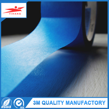 2017 Top Blue Masking Crepe Paper Tape