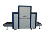 Tunnel size 800mm*650mm airport luggage scanner, parcel x-ray scanner, high penetration xray scanner