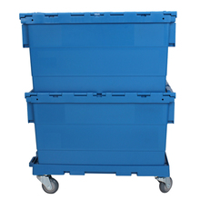 fishing storage containers square stacking box plastic