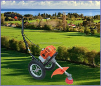 52CC garden grass cutter manual grass cutter brush cutter for sale