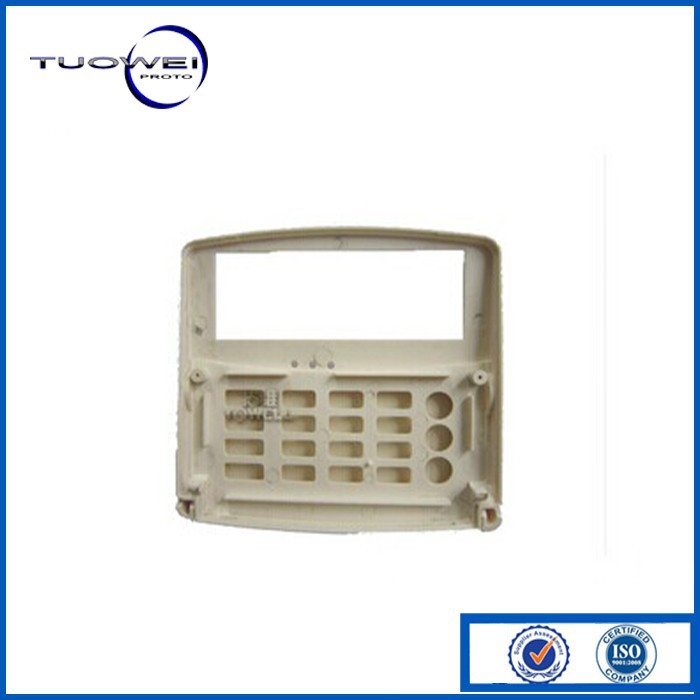 Injection Molding For Telephone Plastic Part