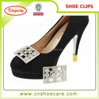 Flat Shoe Decorative Bling Rhinestone Classic