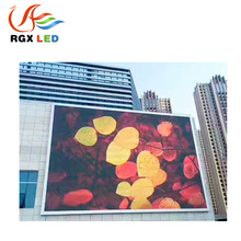 Best Selling P8 Outdoor Led Module Higher Brightness Full Color Die Casting Aluminum Led Module