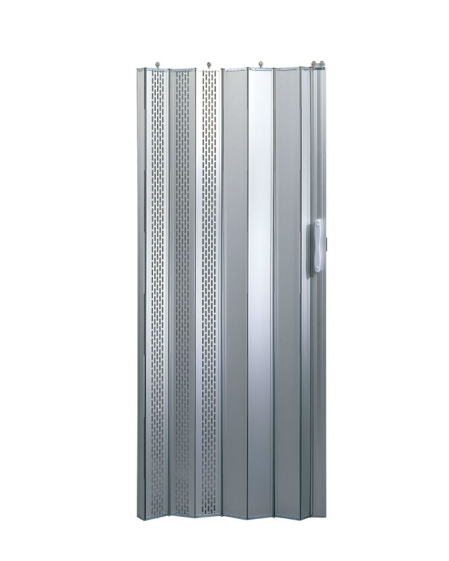 Aluminum Accordion Folding Doors & Partitions