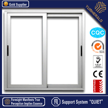 Toyota Bus Sliding Window