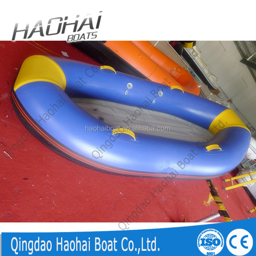 CE hyfalon rafts river rafting boats for sale
