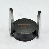 Alibaba China supplier ferrite super strong round disc magnet