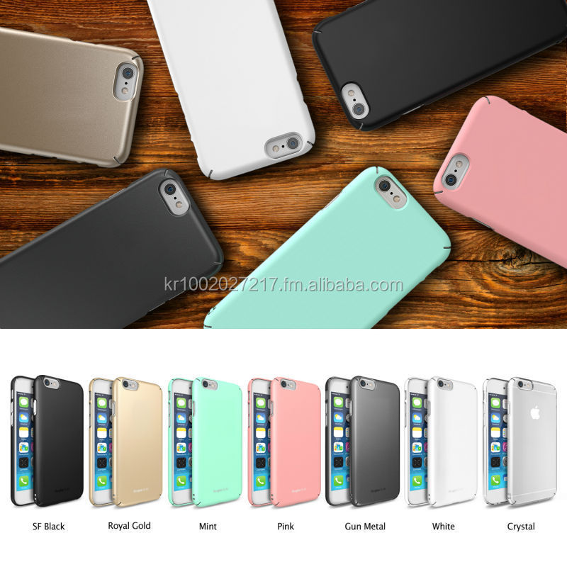 Ringke SLIM i6 Case for iPhone 6
