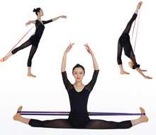high elasticity ballet stretch band high quality ballet band