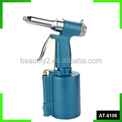 HIKOSKY wholesale air riveter pneumatic riveter AT-6106