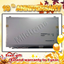 10 years anniversary promotion lcd led screen 15.6 led b156xw04