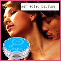 Attract women solid perfume for man increase sexual liquid