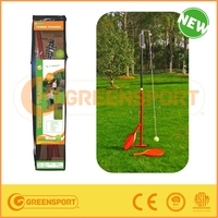Height Adjustable Backyard Tennis ROTOR SPIN