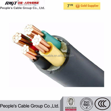 power transformer cable/ electrical cables