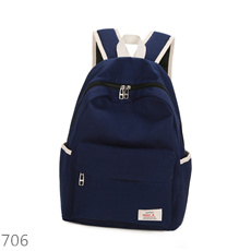 Hot Sell Fashional Leisure Backpack Bag School Bag fashion school back pack 2018